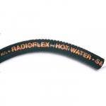 Шланг RADIOFLEX 19мм, для горячей техн.воды, арм-е мет. пружиной