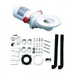 Ремкомплект для электрических унитазов 99907, 99909, 99910. 12В TMC-00046_12