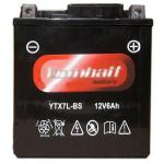Аккумулятор VomBatt YTX7L-BS