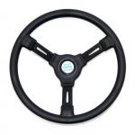 Колесо рулевое V.LN32 черное