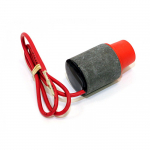Клапан электромагнитный красный VP1135-R