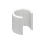 Кронштейн PVC для гидроцилиндра транцевых плит WHITECLIP