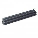 Кранец причальный Волна-90 920х140 мм черный